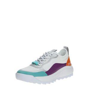 NAPAPIJRI Nízke tenisky 'FLINT'  zmiešané farby / biela / nefritová / oranžová / tmavofialová