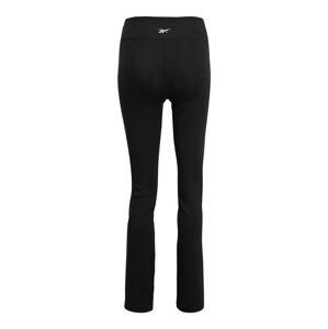 REEBOK Športové nohavice 'Workout Ready'  čierna