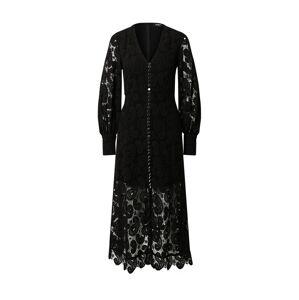 The Kooples Šaty 'Robe'  čierna
