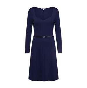 ABOUT YOU Šaty 'Roja'  námornícka modrá