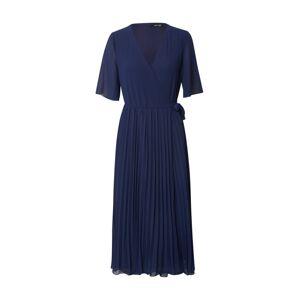 TFNC Letné šaty 'BELO'  námornícka modrá