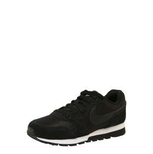 Nike Sportswear Nízke tenisky 'Runner 2'  čierna