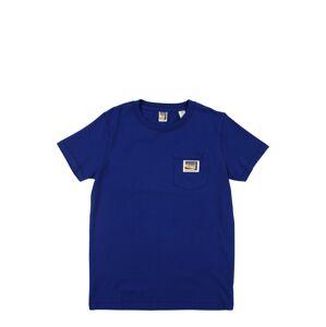 Scotch Shrunk Tričko  modrá