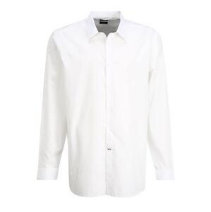 BURTON MENSWEAR LONDON (Big & Tall) Biznis košeľa  biela