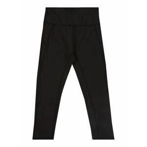 Marika Športové nohavice 'EXCEL'  čierna