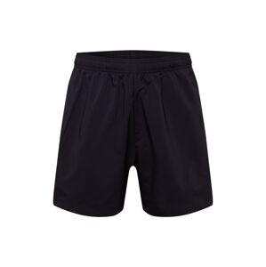 ADIDAS PERFORMANCE Športové nohavice 'CHELSEA'  čierna