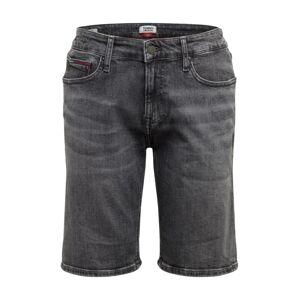 Tommy Jeans Džínsy  sivý denim