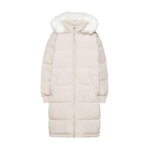 GAP Zimný kabát  ružová