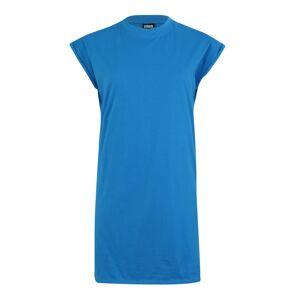 Urban Classics Curvy Šaty 'Turtle'  modrá