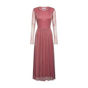 Moves Večerné šaty 'miia 0903'  ružová