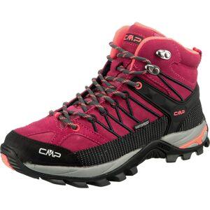 CMP Športová obuv 'Rigel Mid'  ružová / čierna