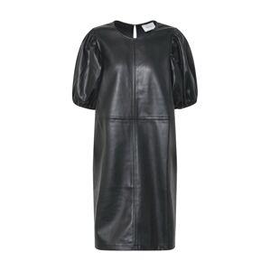 Neo Noir Šaty 'Trieste'  čierna