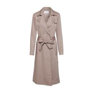 Rich & Royal Prechodný kabát 'Trenchcoat'  sivá