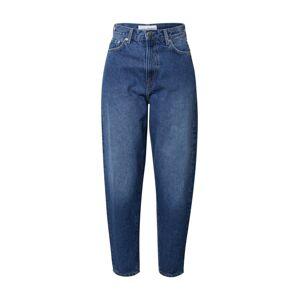 Pepe Jeans Džínsy 'Dua Lipa CASEY'  modrá