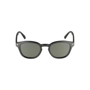 LE SPECS Slnečné okuliare 'CONGA'  čierna