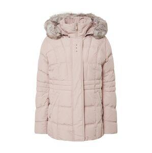GIL BRET Zimná bunda  svetlofialová