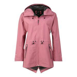 BURTON Outdoorová bunda  ružová