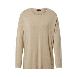 MORE & MORE Oversize sveter  farba ťavej srsti
