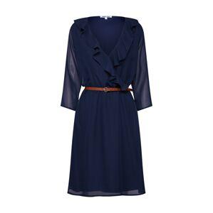 ABOUT YOU Šaty 'Lena Dress'  modrá