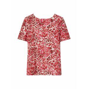 Weekend Max Mara Tričko 'Odile'  svetločervená