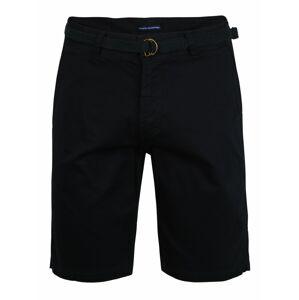 BRUNOTTI Športové nohavice 'Cabber'  námornícka modrá