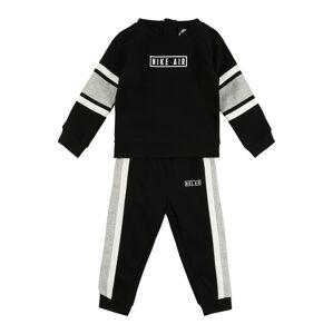 Nike Sportswear Set 'AIR CREW SET'  čierna