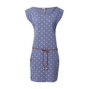 Ragwear Letné šaty  levanduľová