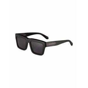 karen walker Slnečné okuliare 'Crystalline'  čierna