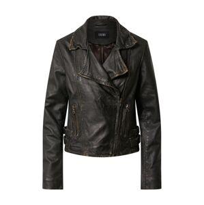 Ibana Prechodná bunda 'TILLY'  čierna