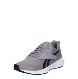 REEBOK Bežecká obuv  sivá