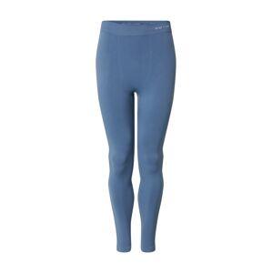NU-IN ACTIVE Športové nohavice  modrá