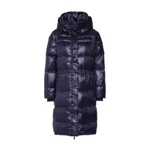 GAP Zimný kabát  čierna