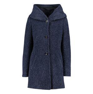GIL BRET Zimná bunda  námornícka modrá