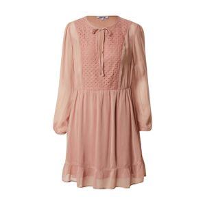 ABOUT YOU Košeľové šaty 'Lenja'  ružová