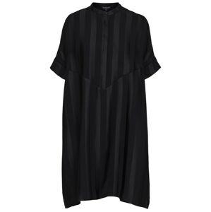 SELECTED FEMME Oversize šaty  čierna