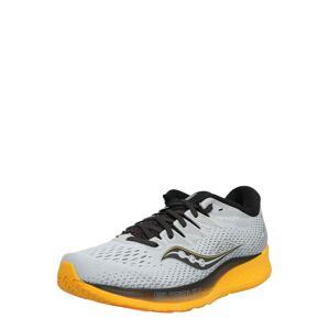 saucony Bežecká obuv 'RIDE ISO 2'  žltá / sivá