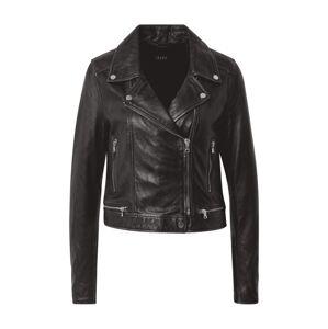 Ibana Prechodná bunda 'Renee-Vintage'  čierna