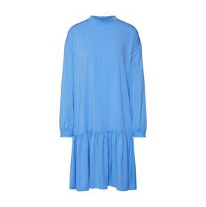 MOSS COPENHAGEN Šaty 'Camma'  modrá
