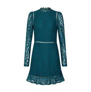 Fashion Union Šaty 'GENRY'  zelená