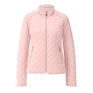 heine Prechodná bunda  ružová