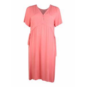 Z-One Šaty 'Annie Z1'  ružová