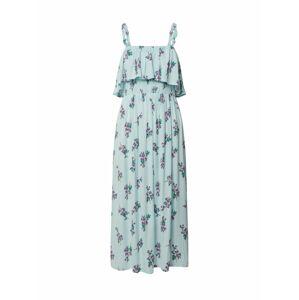 Dorothy Perkins Letné šaty  svetlomodrá