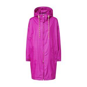 g-lab Prechodný kabát 'SONAR'  ružová