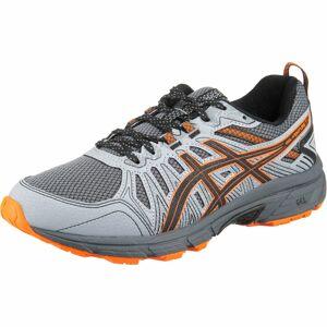 ASICS Bežecká obuv  oranžová / sivá