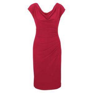 heine Kokteilové šaty 'Timeless'  červená