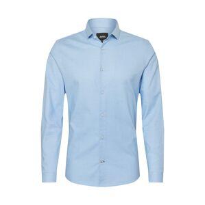 BURTON MENSWEAR LONDON Biznis košeľa  modrá