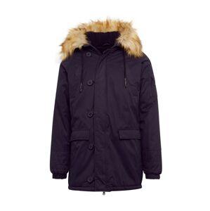 LTB Zimná bunda 'KOTECA'  čierna