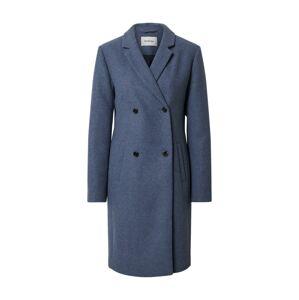 modström Prechodný kabát 'Odelia'  modrá