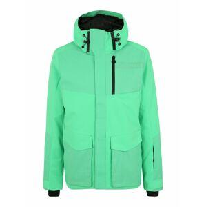 CHIEMSEE Športová bunda  zelená