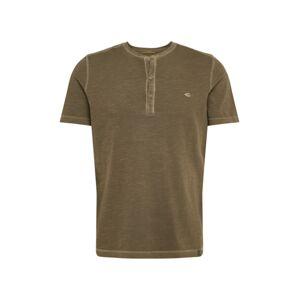CAMEL ACTIVE Tričko  brokátová